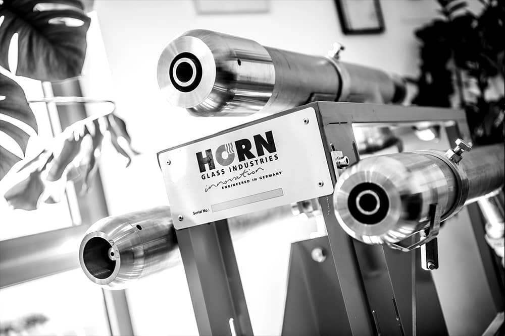 HORN Glass Industries