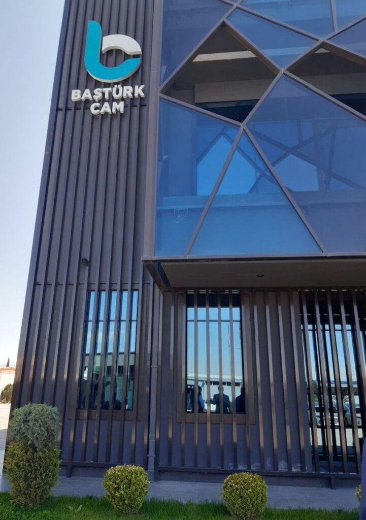 Bastürk Cam Office