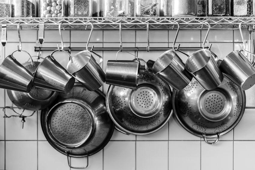 VielfaltMenü Küche